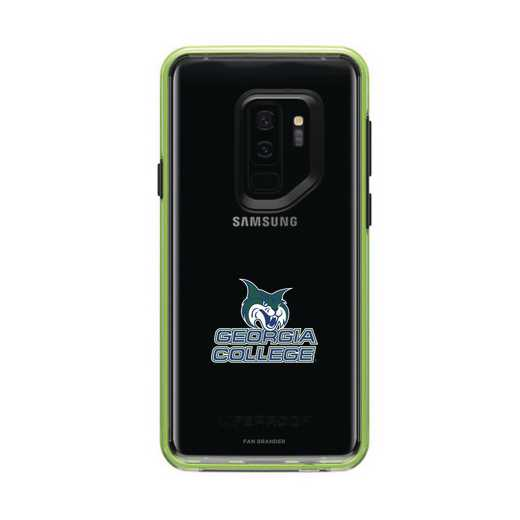 GAL-S9P-NF-SLA-GCS-D101: FB Georgia St SLAM FOR GALAXY S9+