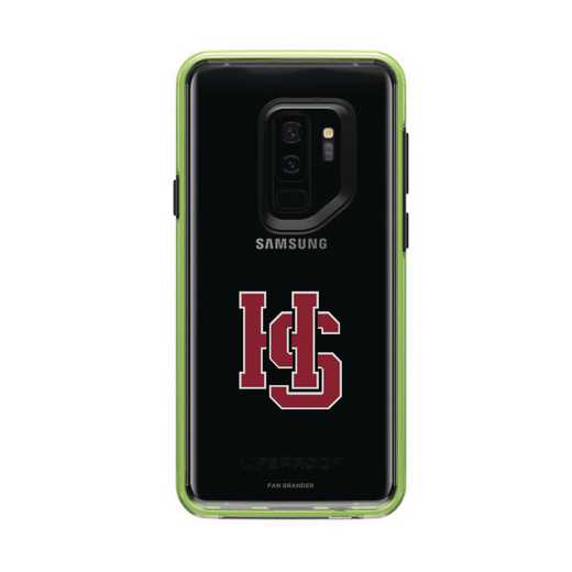 GAL-S9P-NF-SLA-HSC-D101: FB Hampden Sydney SLAM FOR GALAXY S9+