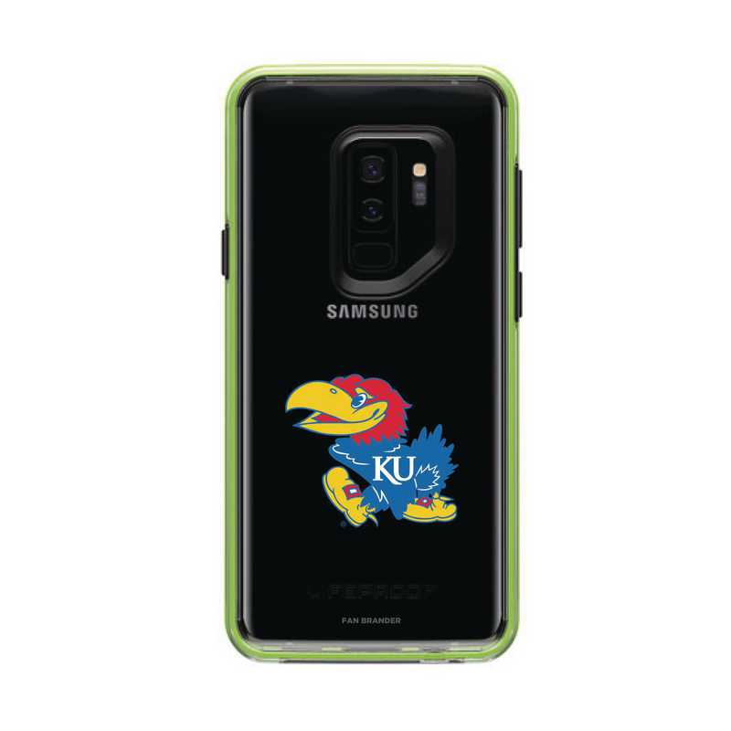 GAL-S9P-NF-SLA-KS-D101: FB Kansas SLAM FOR GALAXY S9+