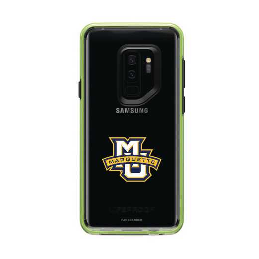 GAL-S9P-NF-SLA-MAQ-D101: FB Marquette SLAM FOR GALAXY S9+