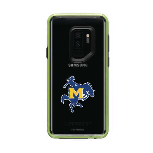 GAL-S9P-NF-SLA-MNS-D101: FB McNeese St SLAM FOR GALAXY S9+