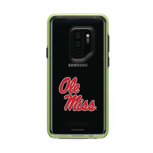 GAL-S9P-NF-SLA-MS-D101: FB Mississippi SLAM FOR GALAXY S9+