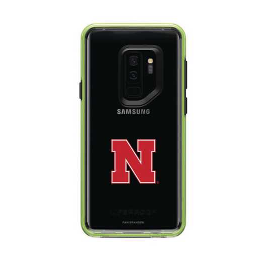 GAL-S9P-NF-SLA-NB-D101: FB Nebraska SLAM FOR GALAXY S9+