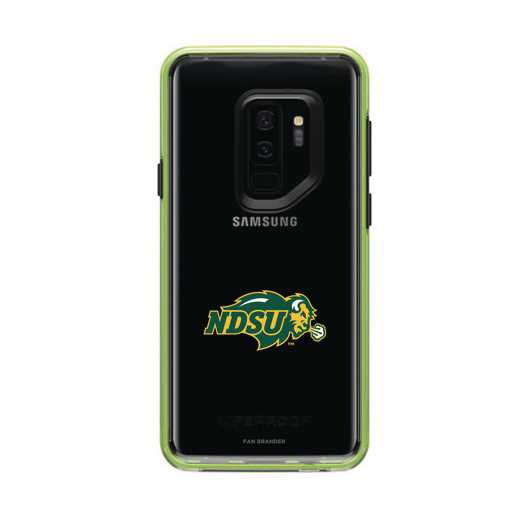 GAL-S9P-NF-SLA-NDSU-D101: FB North Dakota St SLAM FOR GALAXY S9+