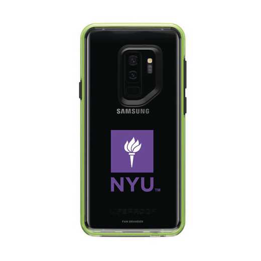 GAL-S9P-NF-SLA-NYU-D101: FB NYU SLAM FOR GALAXY S9+