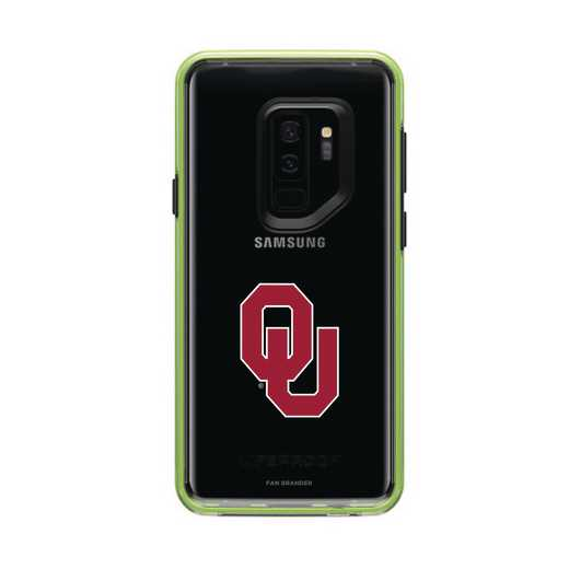 GAL-S9P-NF-SLA-OKC-D101: FB Oklahoma SLAM FOR GALAXY S9+