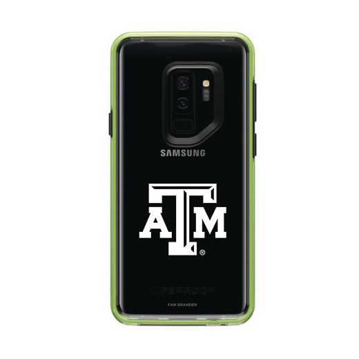 GAL-S9P-NF-SLA-TAM-D101: FB Texas A&M SLAM FOR GALAXY S9+