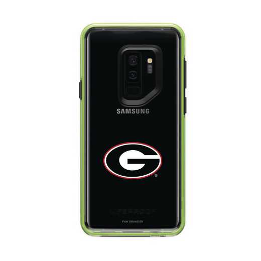 GAL-S9P-NF-SLA-UGA-D101: FB Georgia SLAM FOR GALAXY S9+