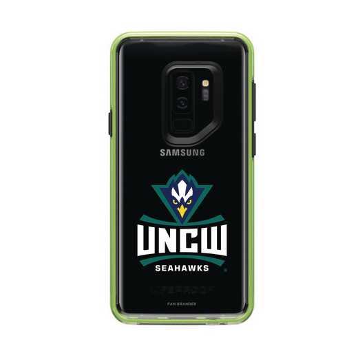 GAL-S9P-NF-SLA-UNCW-D101: FB UNC Wilmington SLAM FOR GALAXY S9+