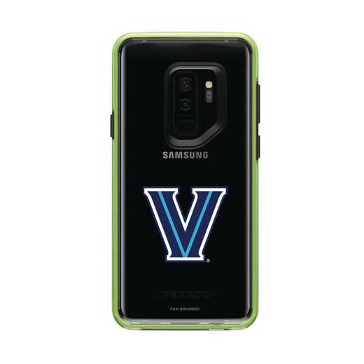 GAL-S9P-NF-SLA-VU-D101: FB Villanova SLAM FOR GALAXY S9+