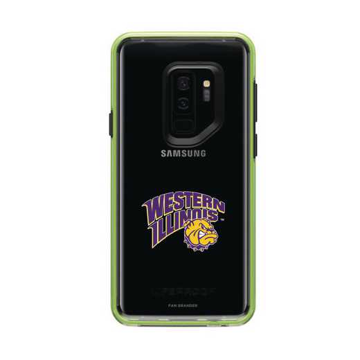 GAL-S9P-NF-SLA-WILU-D101: FB Western Illinois SLAM FOR GALAXY S9+