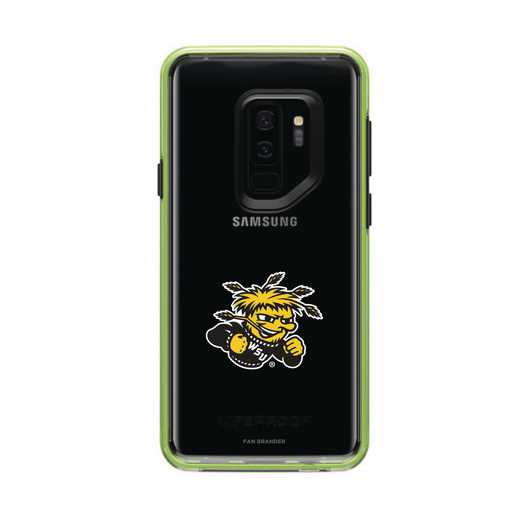 GAL-S9P-NF-SLA-WSU-D101: FB Wichita St SLAM FOR GALAXY S9+