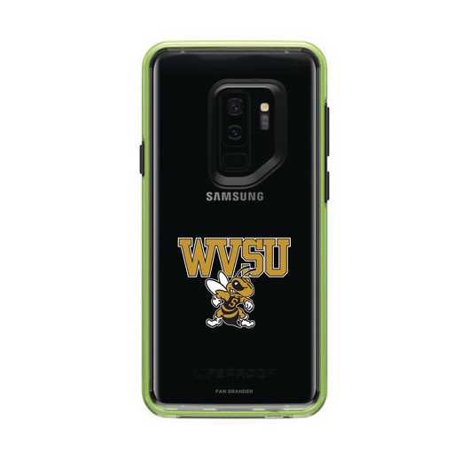 GAL-S9P-NF-SLA-WVSU-D101: FB West Virginia St SLAM FOR GALAXY S9+