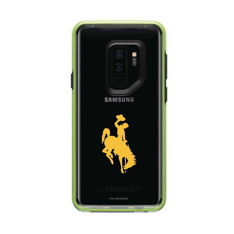 GAL-S9P-NF-SLA-WY-D101: FB Wyoming SLAM FOR GALAXY S9+