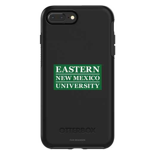 IPH-87P-BK-SYM-ENMU-D101: FB Eastern New Mexico OB SYMMETRY IPN 8 PLUS AND IPN 7 PLUS