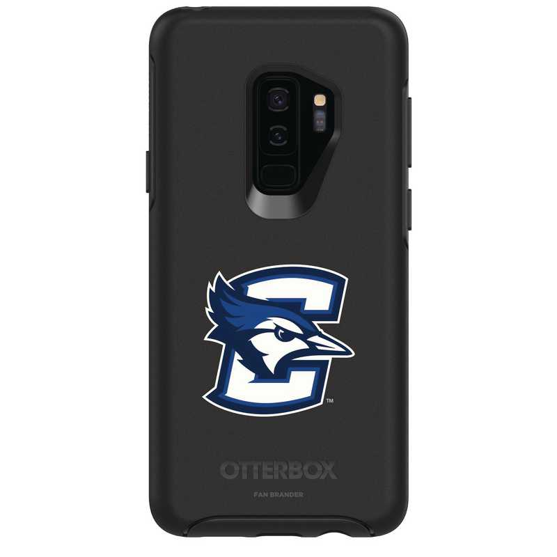 GAL-S9P-BK-SYM-CRE-D101: FB Creighton OB SYMMETRY Case for Galaxy S9+