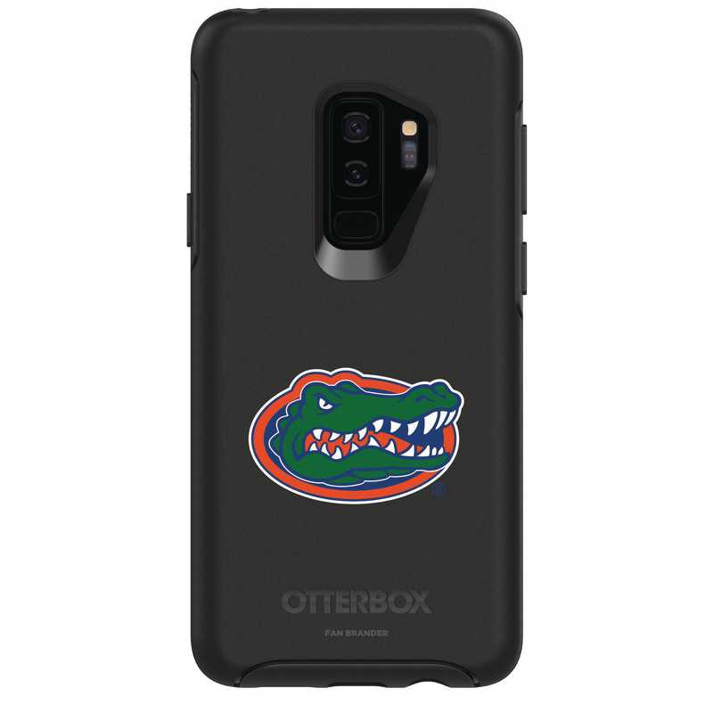 GAL-S9P-BK-SYM-FLA-D101: FB Florida OB SYMMETRY Case for Galaxy S9+