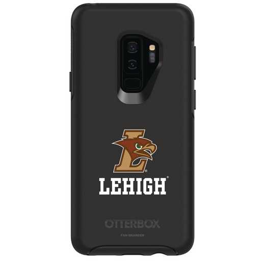 GAL-S9P-BK-SYM-LEH-D101: FB Lehigh Mountain OB SYMMETRY Case for Galaxy S9+