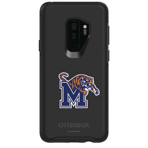 GAL-S9P-BK-SYM-MEM-D101: FB Memphis OB SYMMETRY Case for Galaxy S9+