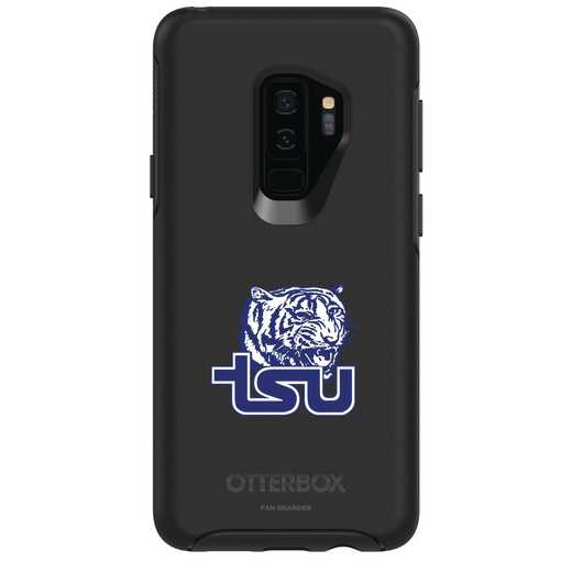 GAL-S9P-BK-SYM-TNSU-D101: FB Tennessee St OB SYMMETRY Case for Galaxy S9+