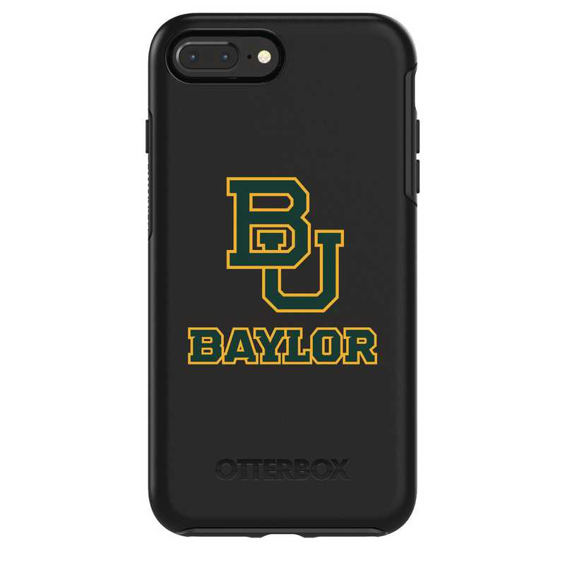 IPH-87-BK-SYM-BAY-D101: FB Baylor OB SYMMETRY IPN 8 AND IPN 7