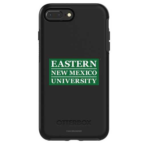 IPH-87-BK-SYM-ENMU-D101: FB EasT New Mexico OB SYMMETRY IPN 8 AND IPN 7