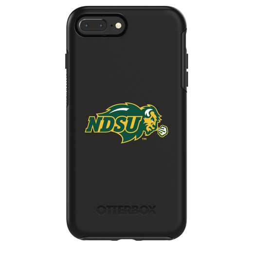 IPH-87-BK-SYM-NDSU-D101: FB North Dakota St OB SYMMETRY IPN 8 AND IPN 7