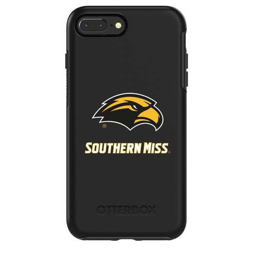 IPH-87-BK-SYM-SOMI-D101: FB Southern Miss OB SYMMETRY IPN 8 AND IPN 7