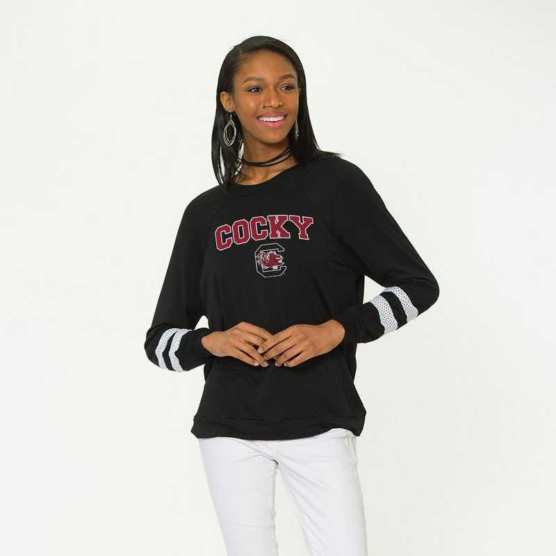 South Carolina-Jennifer Long Sleeve Gameday Jersey by Flying Colors
