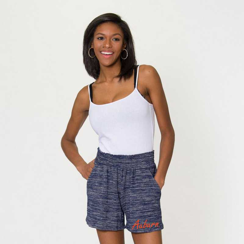 Auburn  Karla Shorts by Flying Colors