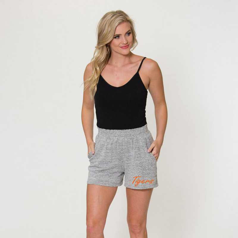 Clemson  Karla Shorts by Flying Colors