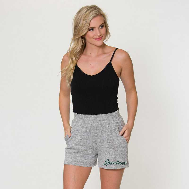 Michigan State  Karla Shorts by Flying Colors