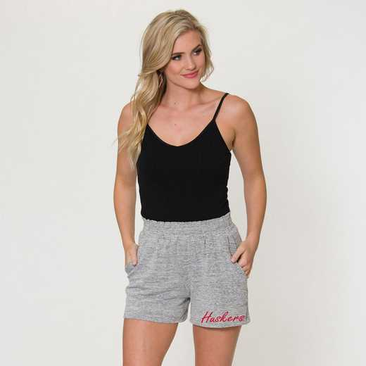 Nebraska  Karla Shorts by Flying Colors