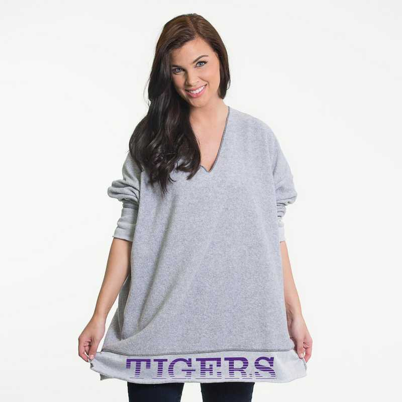 LSU   Taylor Tunic by Flying Colors