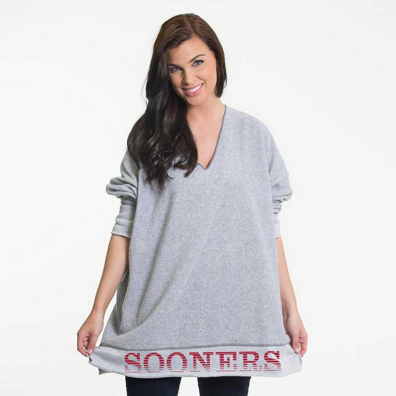 Oklahoma   Taylor Tunic by Flying Colors