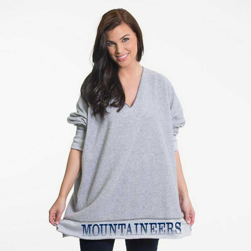 West Virginia   Taylor Tunic by Flying Colors