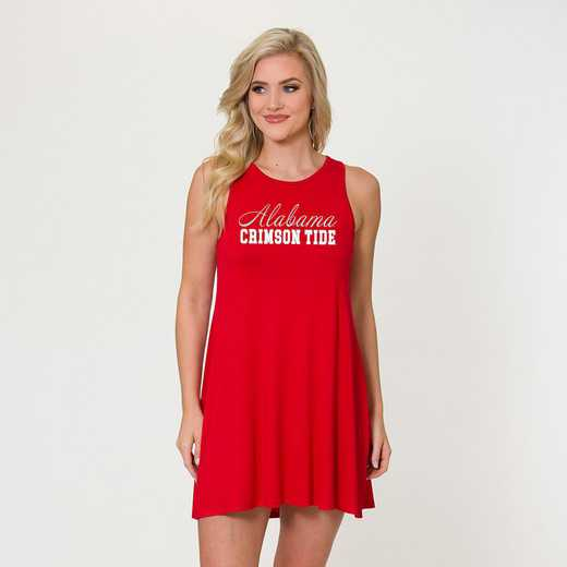 Alabama - Tori Tent Dress by Flying Colors