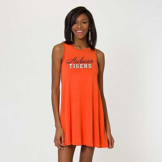 Auburn - Tori Tent Dress by Flying Colors
