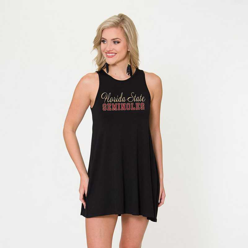 Florida State - Tori Tent Dress by Flying Colors