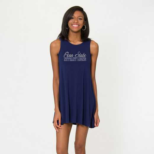 Penn State - Tori Tent Dress by Flying Colors