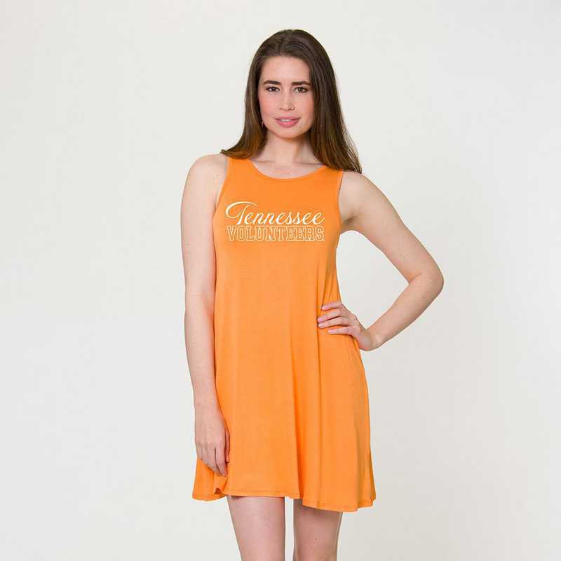 Tennessee - Tori Tent Dress by Flying Colors