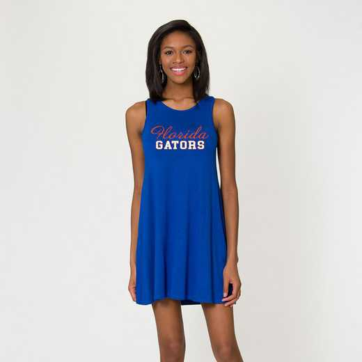 Florida - Tori Tent Dress by Flying Colors