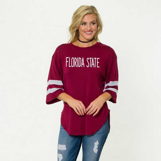 Florida State Jordan Short Sleeve Gameday Jersey by Flying Colors