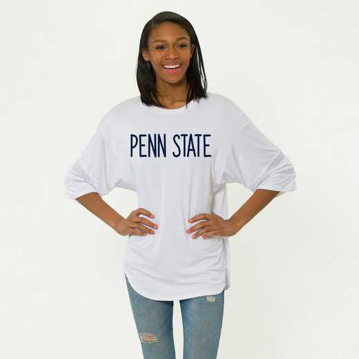 Penn State Jordan Short Sleeve Gameday Jersey by Flying Colors