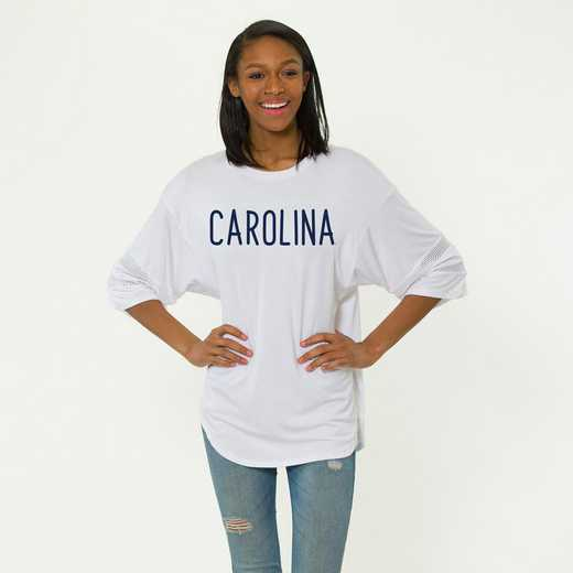 UNC Jordan Short Sleeve Gameday Jersey by Flying Colors