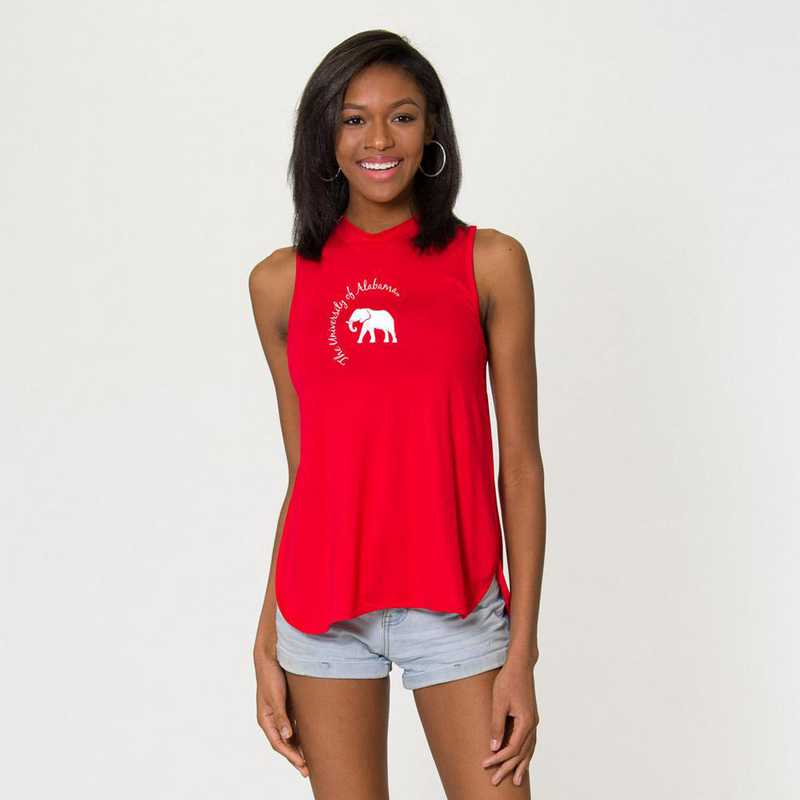Alabama Penelope Tank by Flying Colors