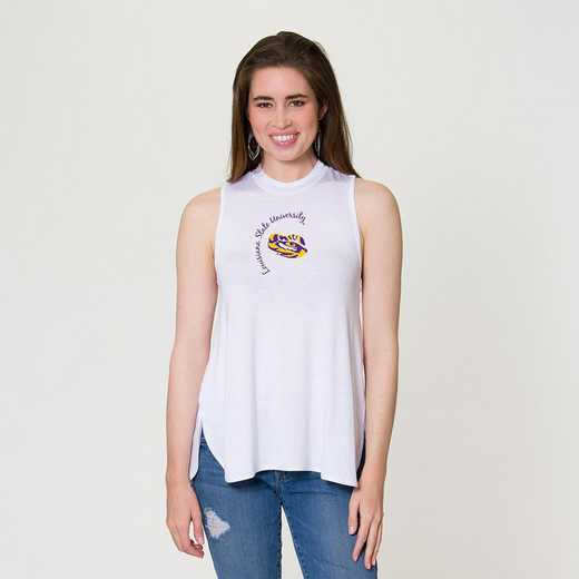 LSU Penelope Tank by Flying Colors