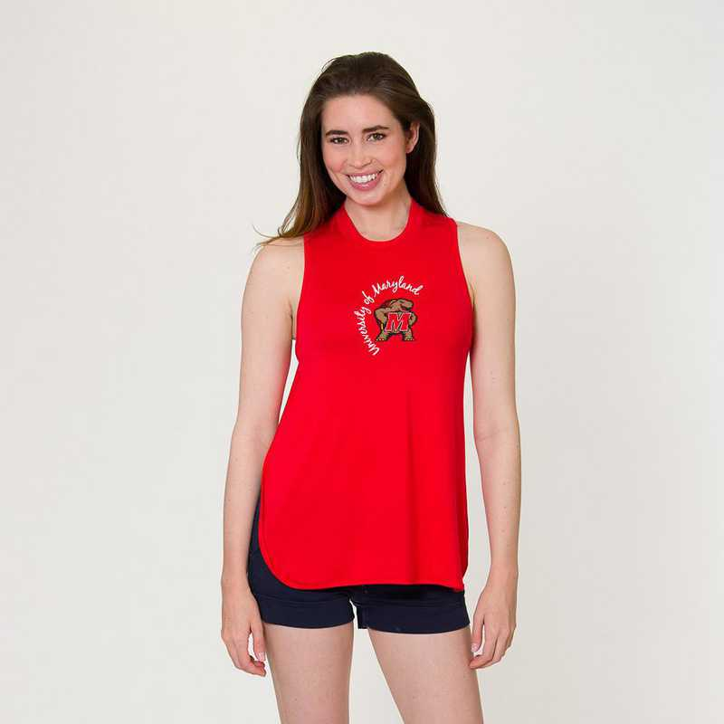 Maryland Penelope Tank by Flying Colors