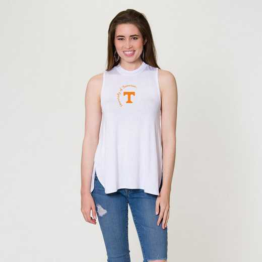 Tennessee Penelope Tank by Flying Colors