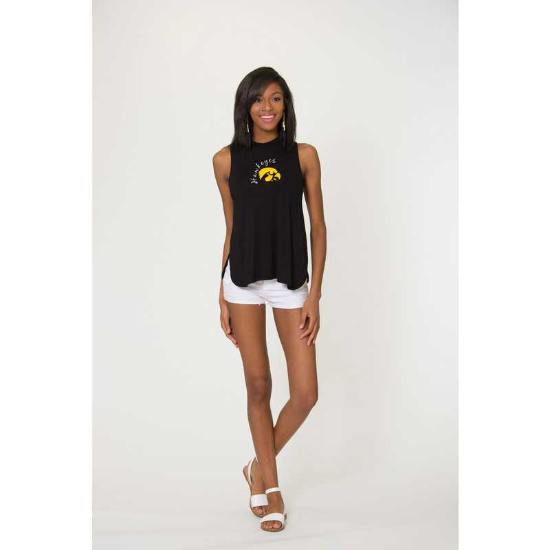 Iowa Penelope Tank by Flying Colors
